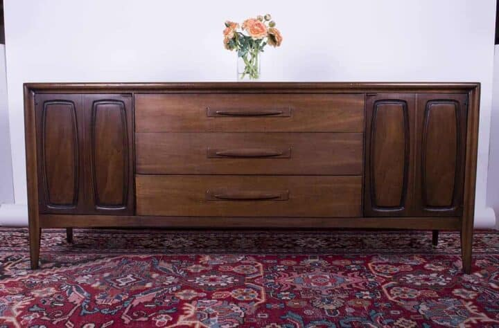 Credenza by Broyhill