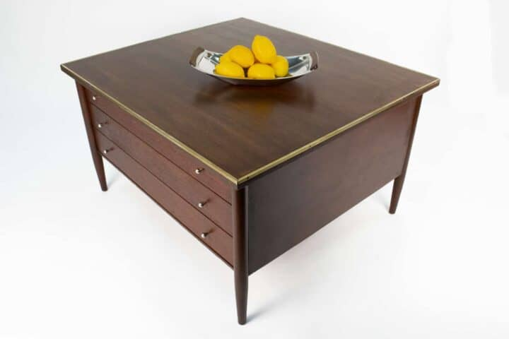 Coffee Table (chest of drawers) McCobb style